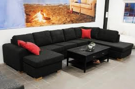 Trademax sofa
